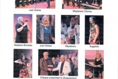 Queenscourt Concert Montage